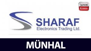 Sharaf Electronics Trading Ltd., münhal açtı!..