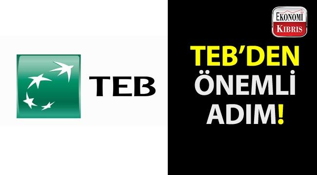TEB, vadeli sendikasyon kredisi sağlanması adına önemli bir adım attı!