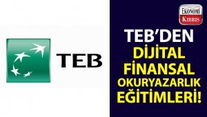 TEB ve Dijital Pazarlama Okulu tarafından eğitim düzenleniyor!..