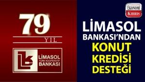 Yeni bir yaşam için Limasol'dan konut kredisi!..