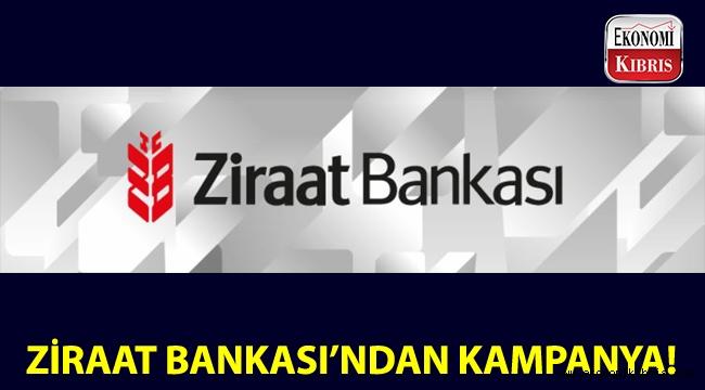 """Ziraat Bankası'ndan, Bankkart Combo ile """"Akaryakıt Kampanyası!"""".."""
