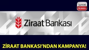 Ziraat Bankası'ndan, Bankkart Combo ile 'Akaryakıt Kampanyası!'..