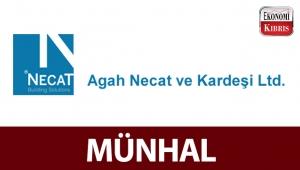 Agah Necat ve Kardeşi Ltd., münhal açtı!..