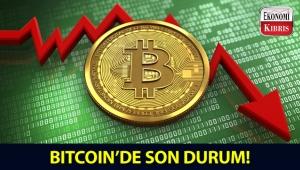 Bitcoin'deki sert düşüş ne durumda?..