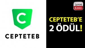 CEPTETEB, Altın Örümcek Web Ödülleri'nde çok önemli 2 ödülün sahibi oldu!..