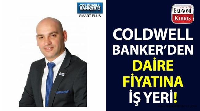Coldwell Banker Smart Plus'tan, kaçırılmayacak fırsat!..