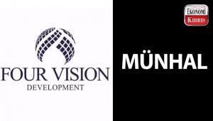 Four Vision Development, münhal açtı!..