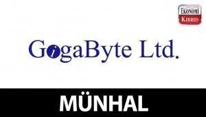 GigaByte, münhal açtı!..