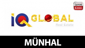 IQ Global Real Estate, münhal açtı!..