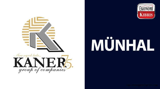 Kaner Group of Companies, münhal açtı!..
