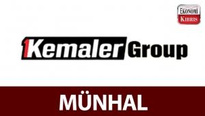 Kemaler Group, münhal açtı!..