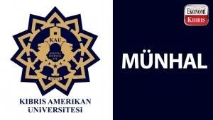 Kıbrıs Amerikan Üniversitesi, münhal açtı!..
