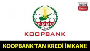 Koopbank'tan sıfır faizli