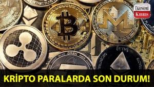 Kripto paralarda yaşanan son gelişmeler!..