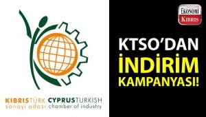 KTSO'dan, halka destek olmak adına indirim kampanyası!..
