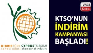 KTSO'nun düzenlediği yerli ürünlerde indirim kampanyası başladı!..