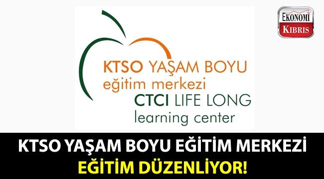 KTSO Yaşam Boyu Eğitim Merkezi'nden
