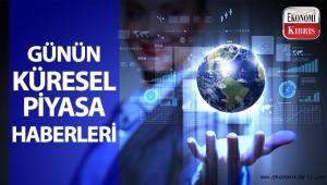 Küresel Piyasalar - 14 Kasım 2018