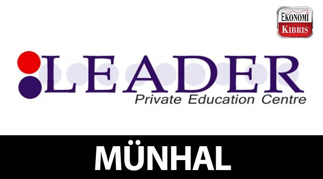 Leader Private Education Centre, münhal açtı!..