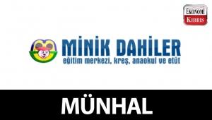 Minik Dahiler Eğitim Merkezi, münhal açtı!..