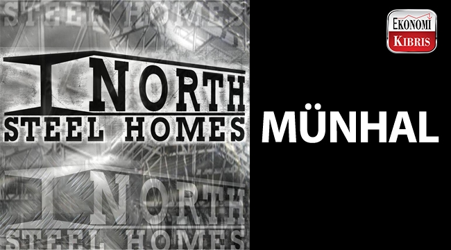 North Steel Homes, münhal açtı!..