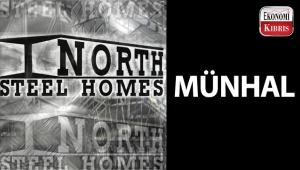 North Steel Homes, münhal açtı!..
