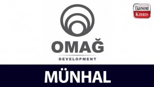Omağ Development, münhal açtı!..