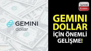 Önemli bir kripto para borsası Gemini Dollar'ı listeliyor!..