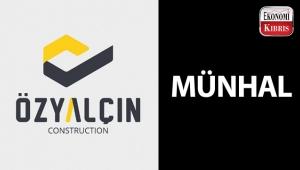 Özyalçın Construction, münhal açtı!..