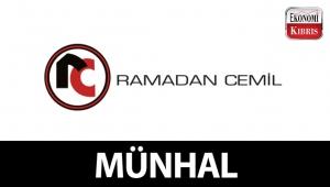 Ramadan Cemil, münhal açtı!..