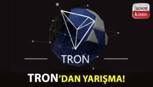 TRON, piyasa çöküşünün ardından yarışma düzenliyor!..