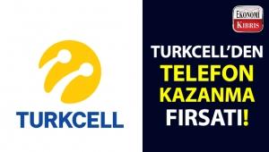 Turkcell'den Samsung Galaxy S9 kazanma şansı!..