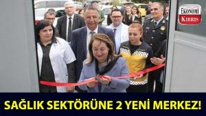 112 Komuta Merkezi ve Adli Tıp Birimi açıldı!..