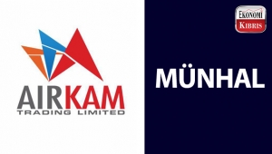 AirKam Trading, münhal açtı!..