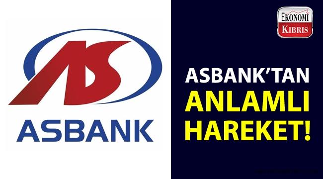 Asbank'tan Dr. Fazıl Küçük Endüstri Meslek Lisesi'ne bilgisayar bağışı!..