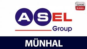 Asel Group, münhal açtı!..
