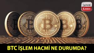 Bitcoin, 2018 işlem hacmindeki son durum ne?..