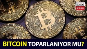 Bitcoin, yaşadığı düşüşün ardından toparlanıyor mu?..