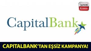 CapitalBank'tan Acil Sağlık Sigortası kazanma fırsat!..