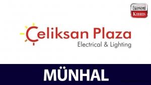 Çeliksan Plaza Electrical & Lighting, münhal açtı!..