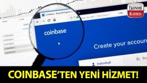 Coinbase'ten, yeni dönüştürme hizmeti!..
