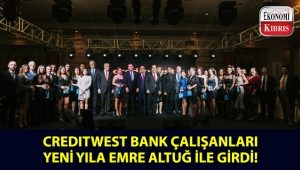 Creditwest Bank'tan,