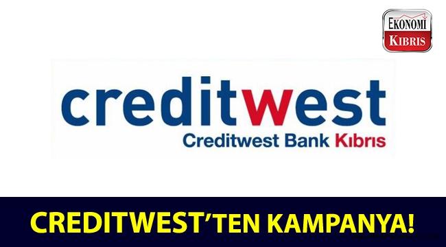 """Creditwest Bank'tan """"Yeni Yıl Local Pay Hashtag Kampanyası"""""""
