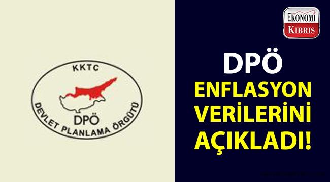 DPÖ, kasım ayı enflasyon rakamlarını açıkladı!..