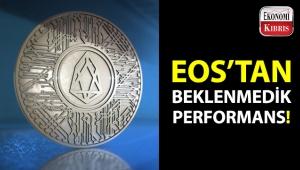 EOS, kayda değer miktarda artış gösterdi!..