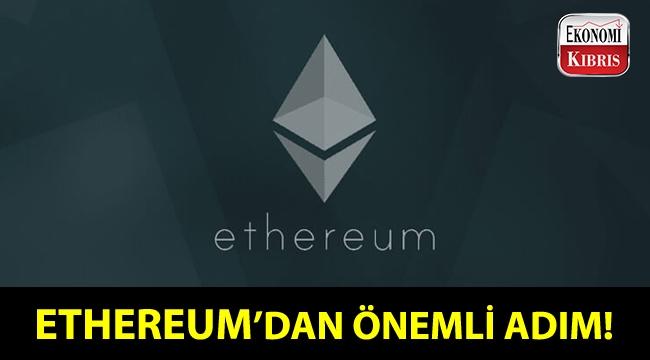 Ethereum'dan Raiden Network!..