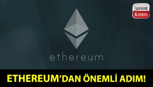 Ethereum'dan Raiden Network!..