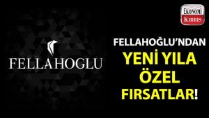 Fellahoğlu Kuyumculuk & Cepshop'ta yeni yıla özel indirim fırsatları!..