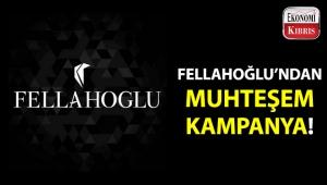 Fellahoğlu Kuyumculuk & Cepshop'untüm saatlerinde indirim fırsatı!..