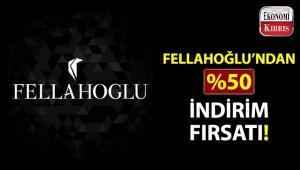 Fellahoğlu Kuyumculuk'tan, marka gözlüklerde %50 indirim fırsatı!..
